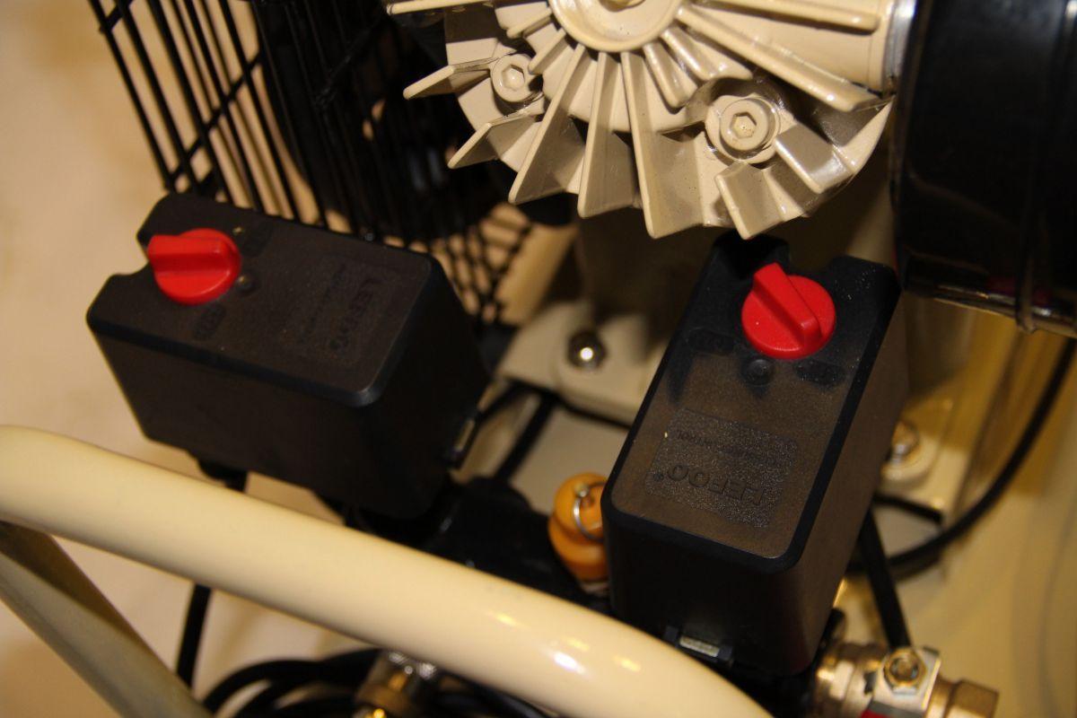 compressor 230v tbv ibix9