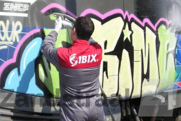 ibix 9f2 straalunit