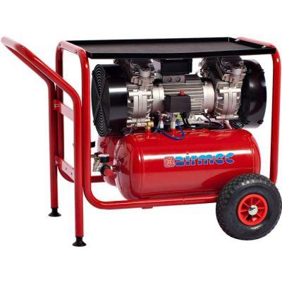 Mobiele compressor KZ480-50