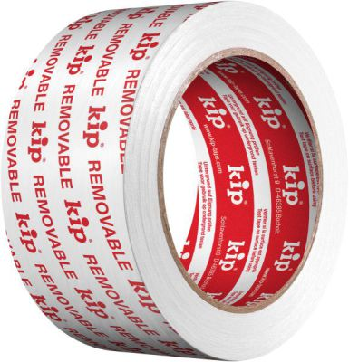 Removable tape 50mm-33m